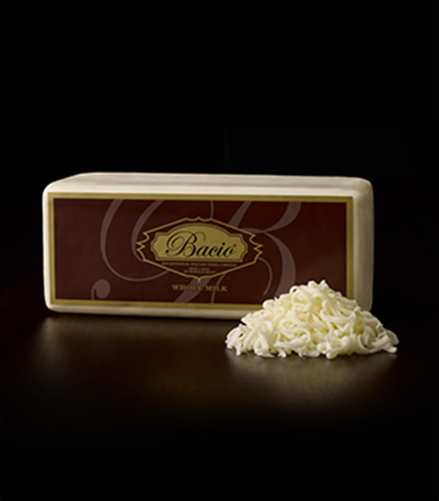 Bacio Block Cheese