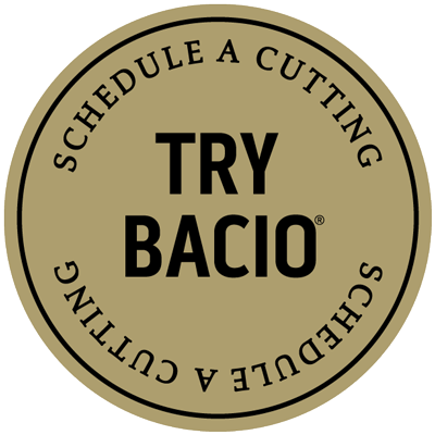 Schedule a Cutting - Try Bacio
