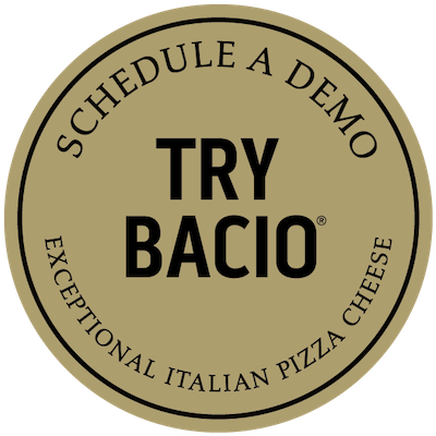 TRY BACIO - Schedule a Demo